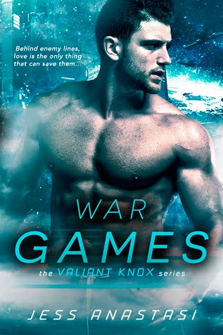 War Games (Valiant Knox Bk #4)