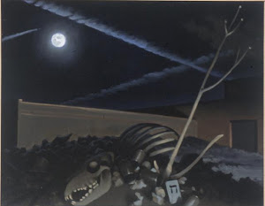 Shadows: David Wojnarowicz