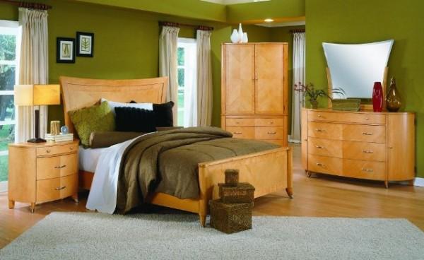 choisir une couleur de peinture pour une chambre. Black Bedroom Furniture Sets. Home Design Ideas