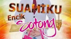 tonton online suamiku encik sotong episod 3