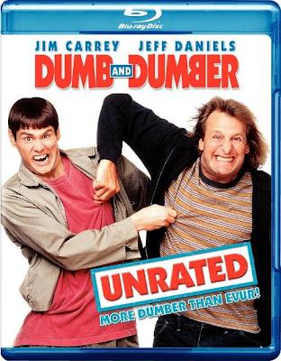 Dumb & Dumber 1994 Dual Audio [Hindi Eng] 720p BRRip 900mb