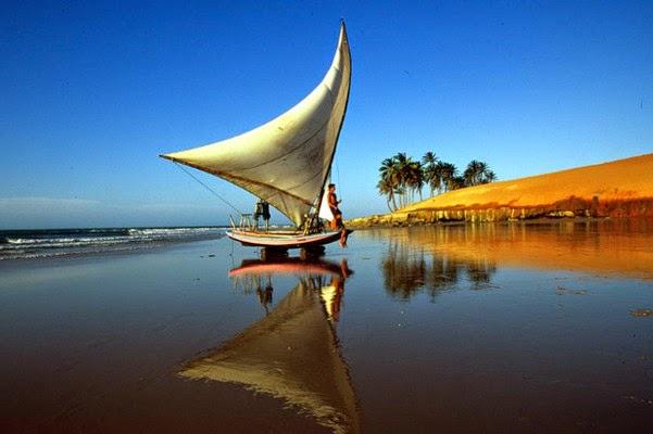 Pantai Fortaleza