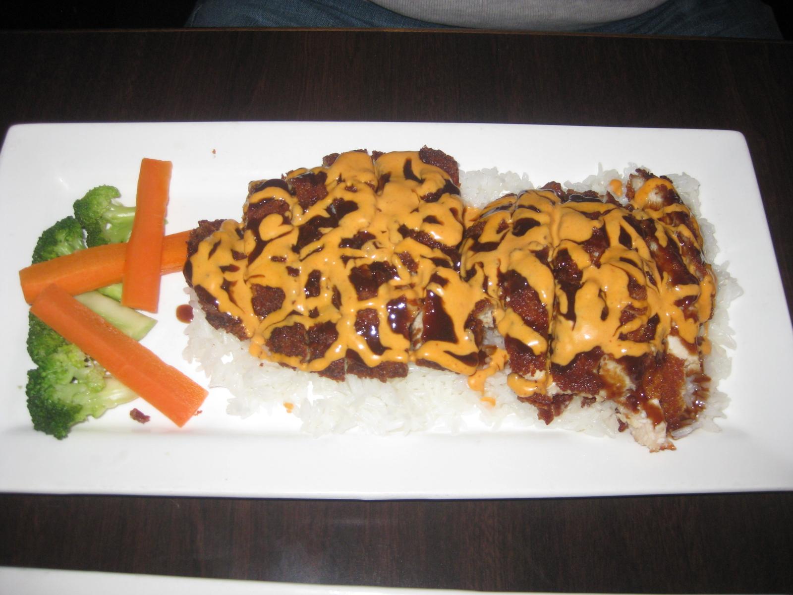 Best Ethnic Food Northern Va