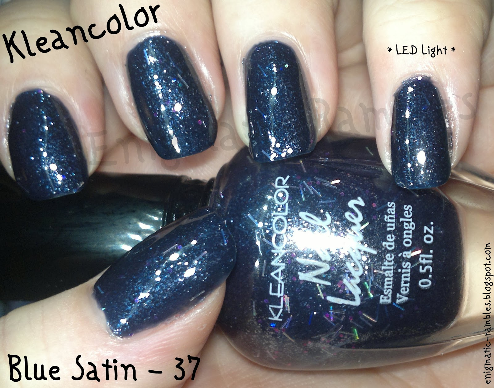Kleancolor Nail Polish Uk - Creative Touch