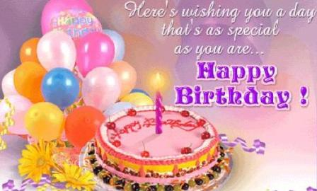Free Download Happy Birthday Greetings Image Collections Greeting