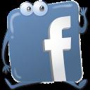 Kurdeleli Kedi Facebook'ta