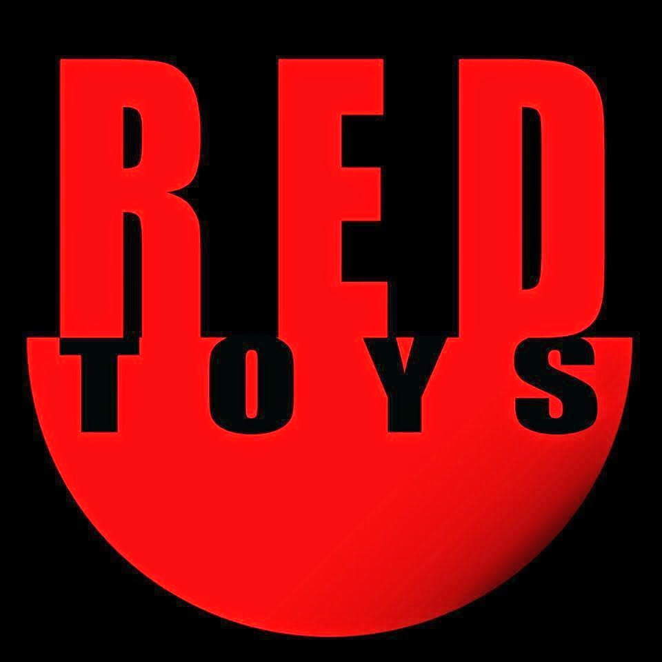 RED TOYS
