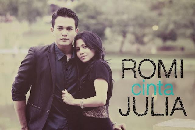 Romi Cinta Julia, Slot Lestary TV3
