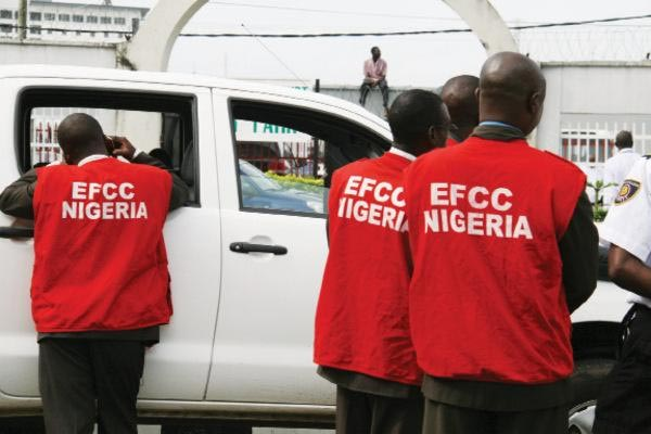 EFCC Chairman: Expect More High-profile Arrests Soon