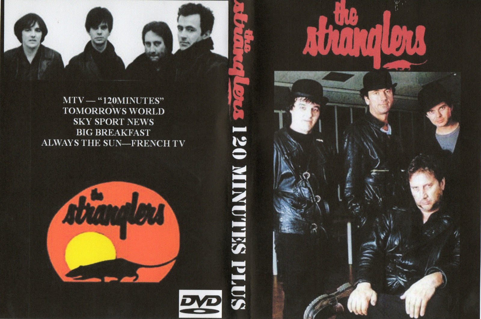 The Stranglers The Essential