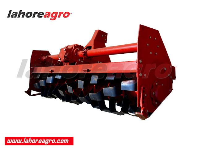 Rotary Tiller, Rotavator, Implement
