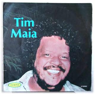 TIM MAIA - TIM MAIA (1978)