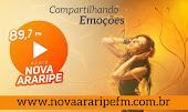 RADIO NOVA ARARIPE FM