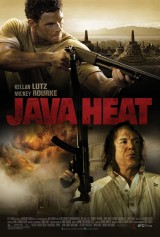Java Heat (2013) Online Latino