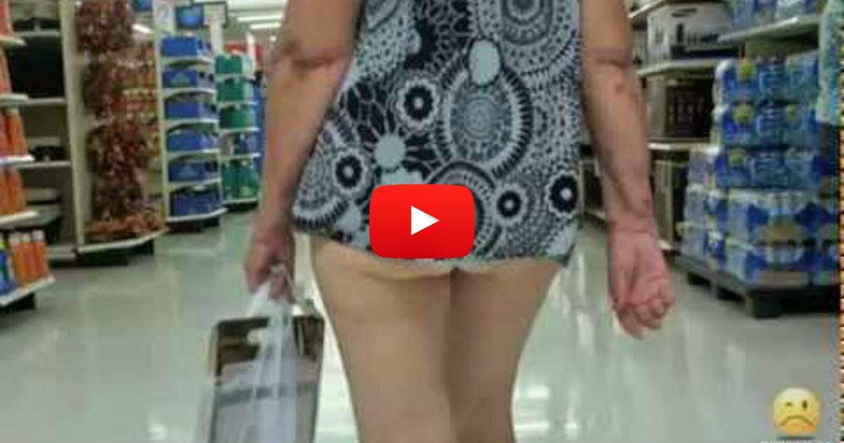 Hot People Of Walmart Sexy Yoga Pants | Foto Bugil Bokep 2017