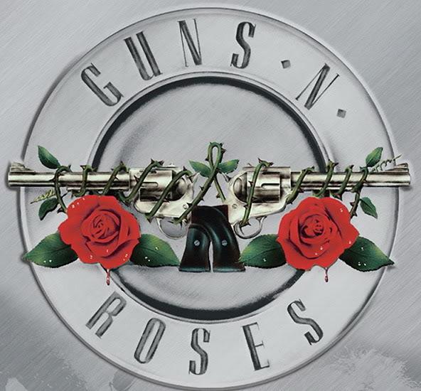 Gun S N Roses Akan Tampil Di Jakarta Pada 15 December 2012