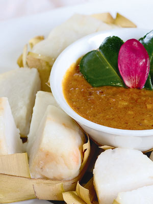 ketupat rice dumpling is - photo #42