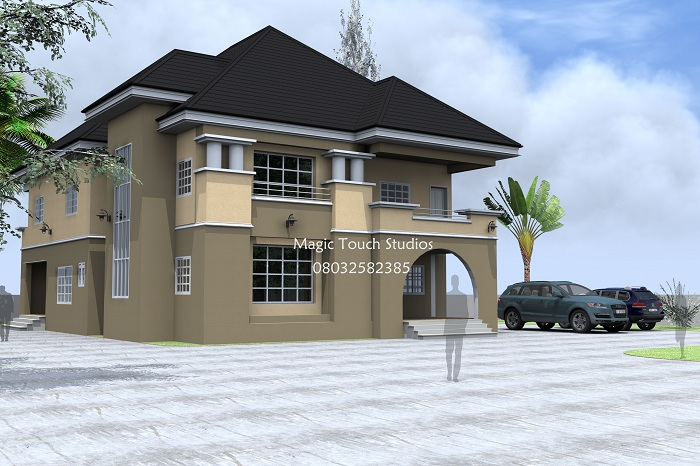 5 bedroom duplex residential homes and public designs for 6 bedroom duplex