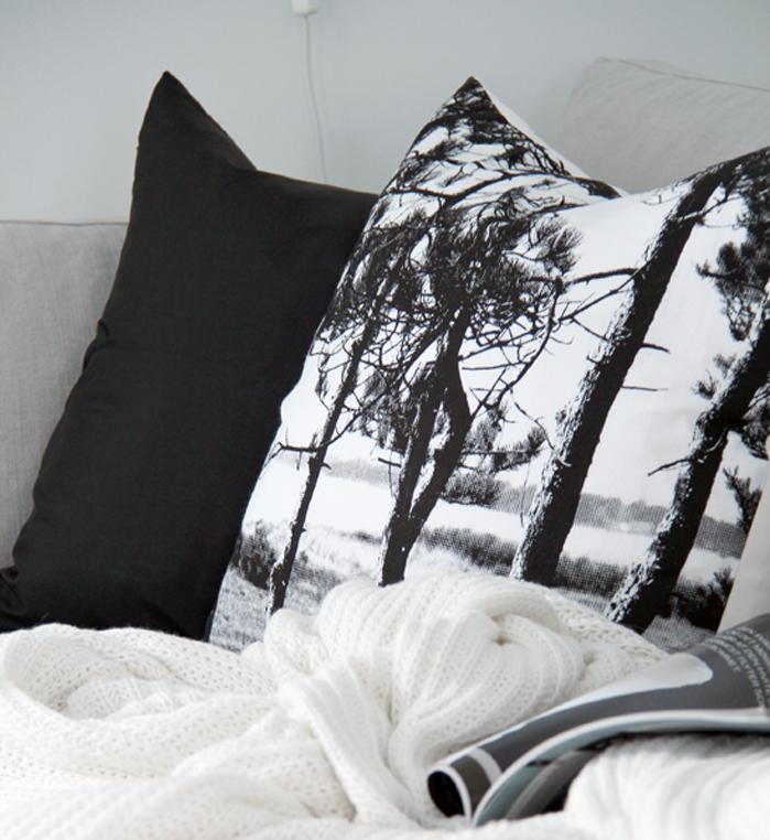 Tea Towels Pillow Talk: Mini DIY Round-Up