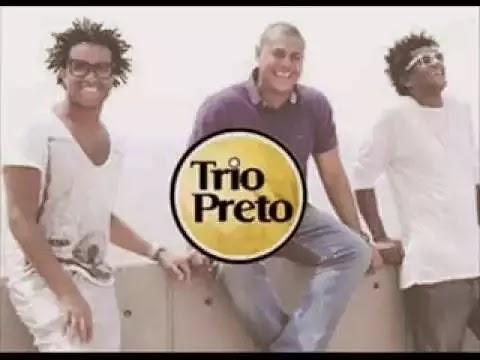 Trio Preto - CD Nossa Escola 2016