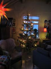 Jul hos oss