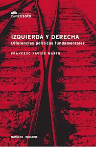 Derecha e Izquierda. Diferencias Políticas Fundamentales