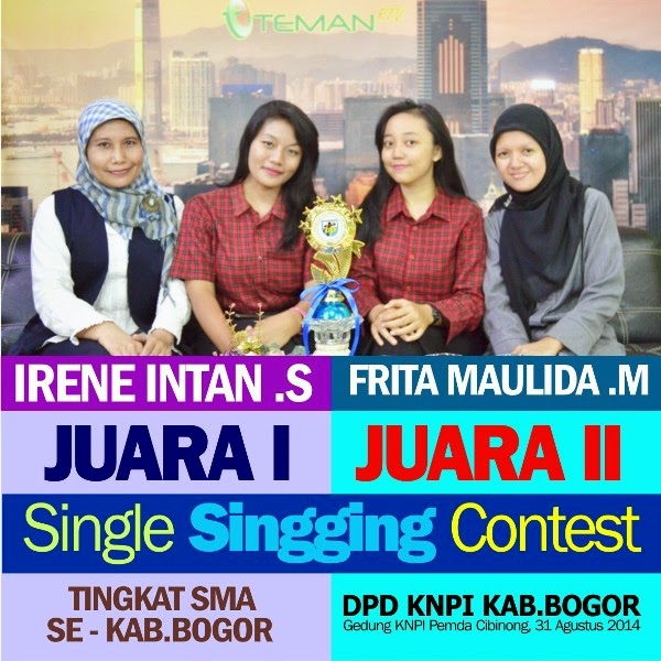 SMA INDOCEMENT