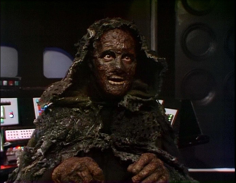 Image result for Doctor Who Master Keeper of Traken