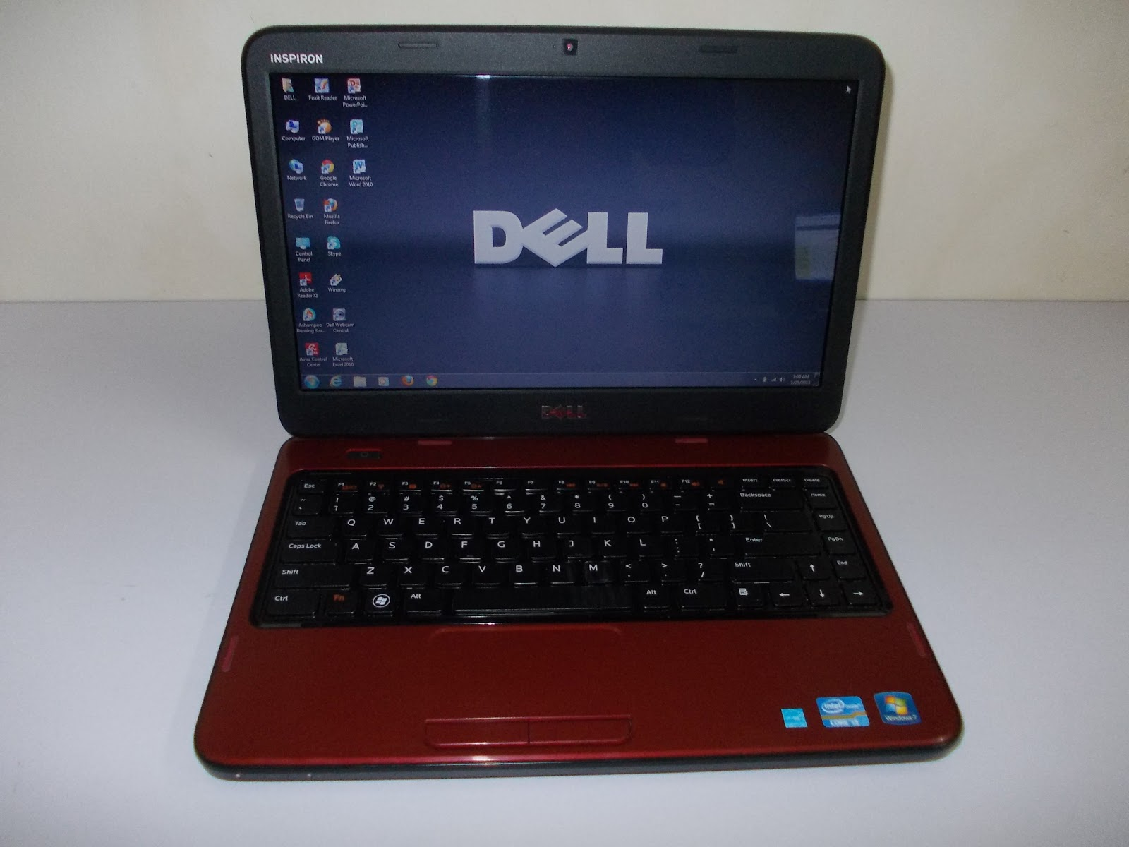 Three A Tech Computer Sales And Services Used Laptop Dell