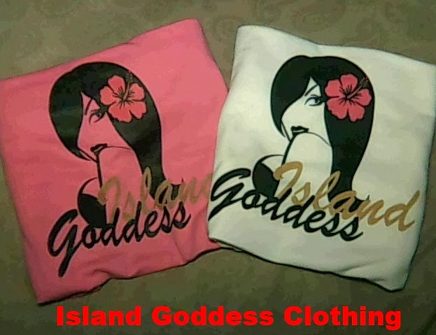 ISLAND GODDESS CLOTHING