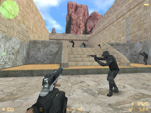 descargar counter strike 1.6 gratis para pc en espanol 1 link