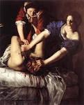 """""""Judith y Holofernes"""","""