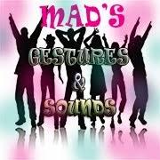 Gestures & Sounds