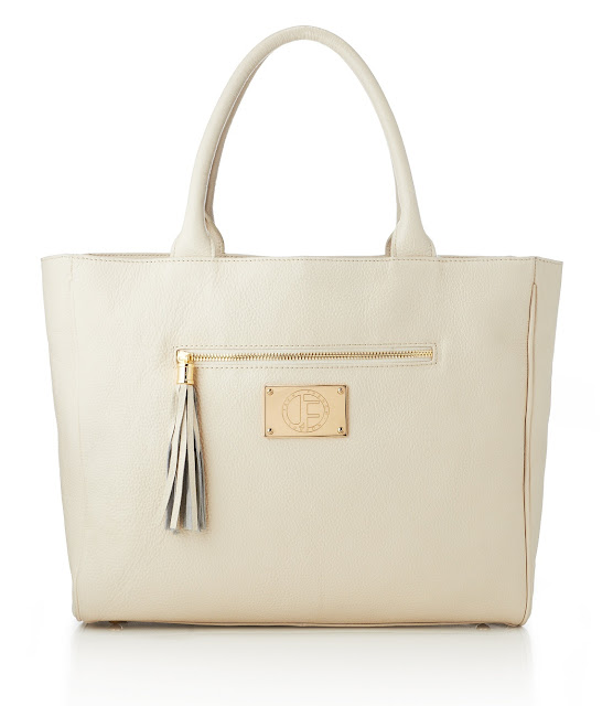 Jack French London Belgrave Tote Bag