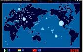 Esplosioni Nucleari nel mondo dal 1945 al 1998