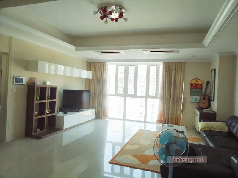 Imperia An Phu apartment for rent 3 bewdrooms