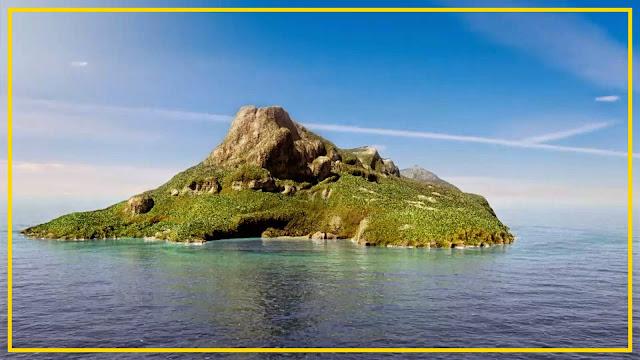 Ilha Mako: Onde acontecem todos os babados da Série