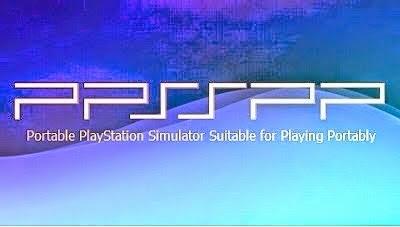 Download Emulator PSP + Rom