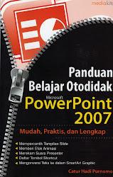Panduan Belajar Otodidak Microsoft Word 2007