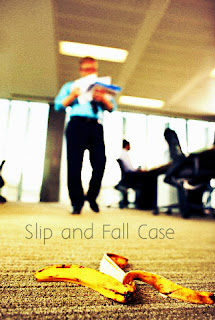 Slip and Fall Case Woes: Dealing with the Insurance Adjuster