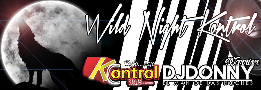 DJ DONNY WARRIOR  EL MAN DE LA NOCHE 66301127