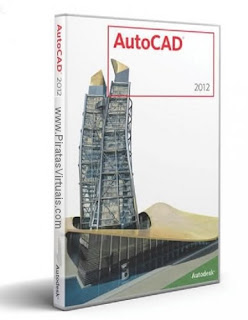 Lançamentos 2012 Downloads Download AutoCAD 2012 + crack e serial