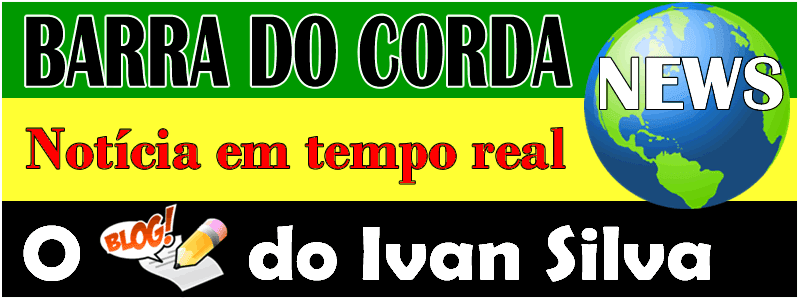 BARRA DO CORDA NEWS