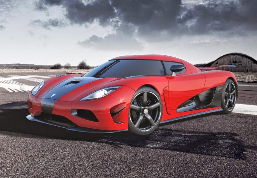 """<img src=""""http://4.bp.blogspot.com/-T7F25XgpJLo/U5ShZODR__I/AAAAAAAAAK0/PPGn21lRSOA/s1600/AgeraR.jpg"""" alt=""""Most Expensive Cars in the World"""" />"""