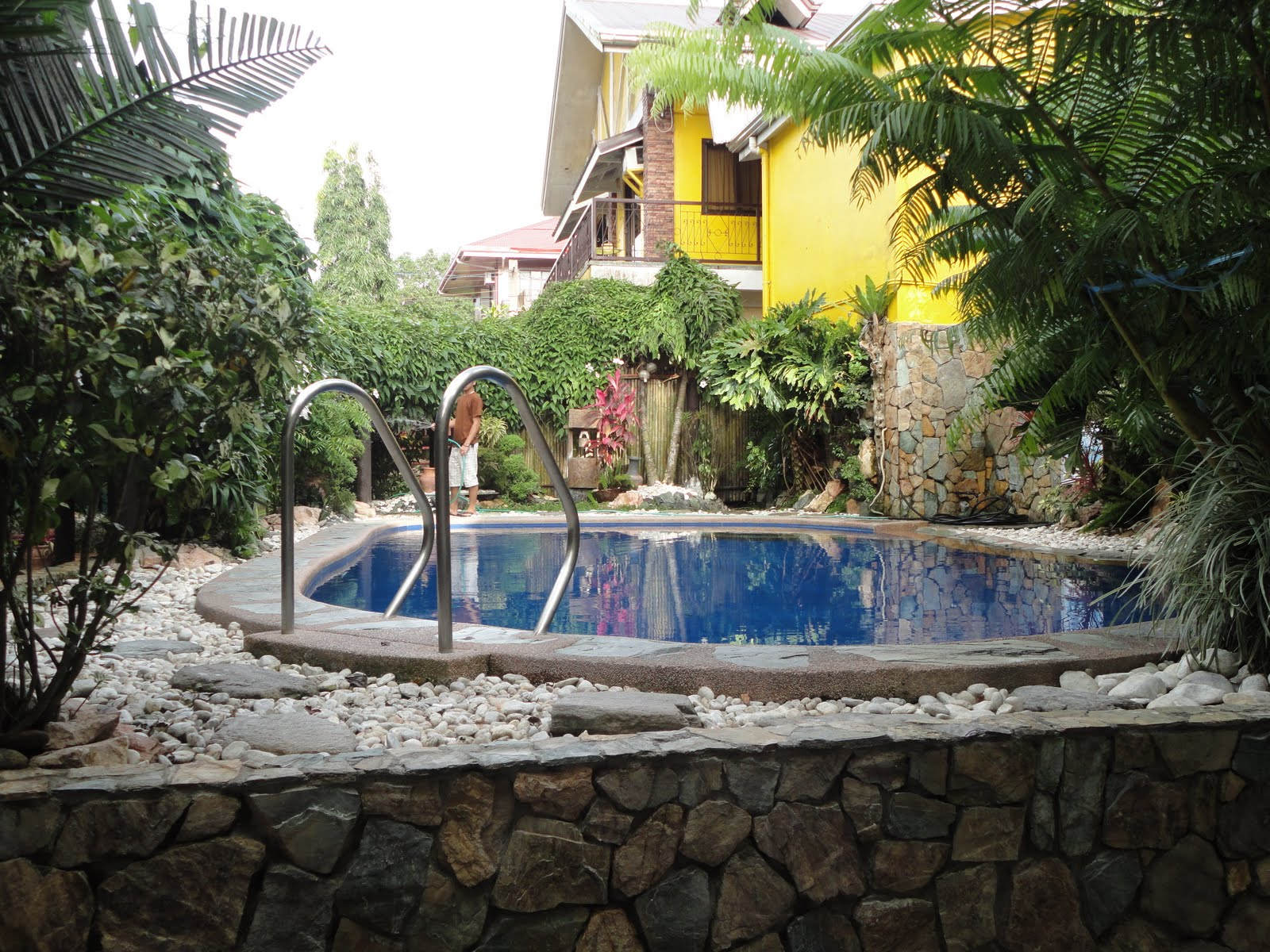 keni po rooms in tagaytay