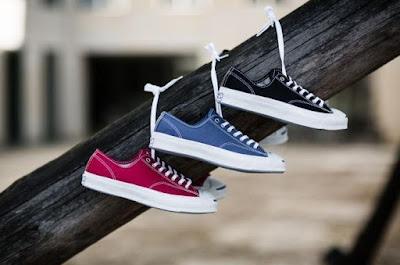 Model Sepatu Keren Converse Untuk Anak Kampus