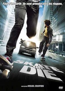 Trượt Hay Là Chết - Skate Or Die