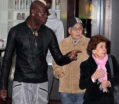 Family tragedy for Mario Balotelli   Accra24.com - The ...
