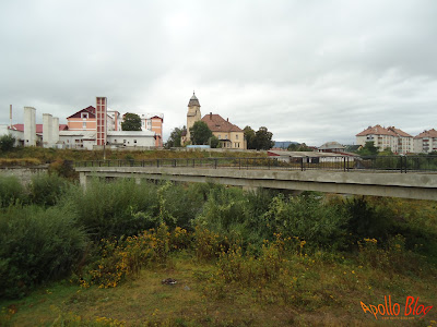 Castelul Urmanczy Toplita
