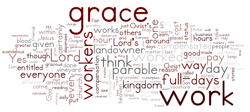 Scandalous, Unlimited, And Uncontrollable Grace – For You